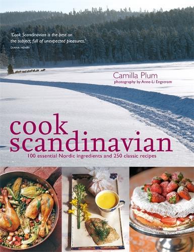 Cook Scandinavian (Paperback)