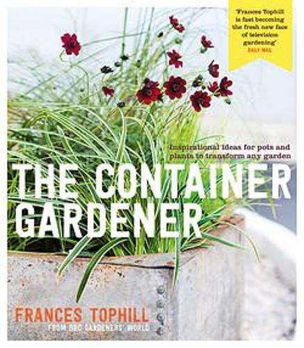 The Container Gardener (Paperback)