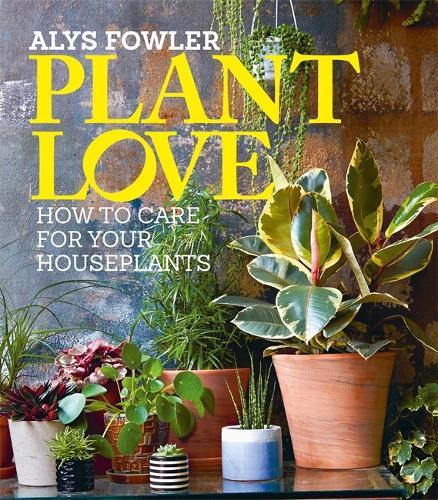 Plant Love (Paperback)
