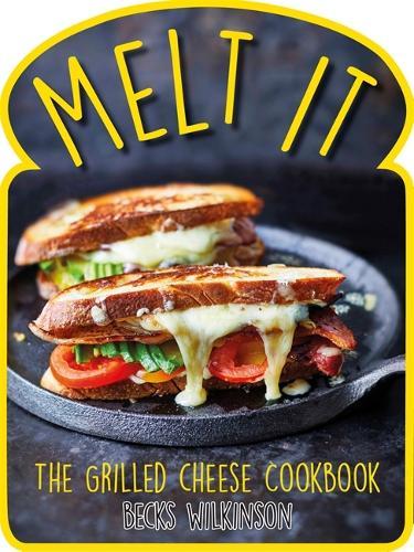 Melt it (Hardback)