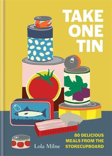 Take One Tin (Hardback)