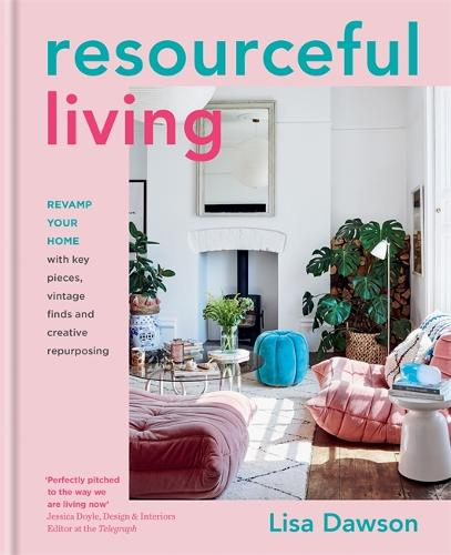 Resourceful Living (Hardback)
