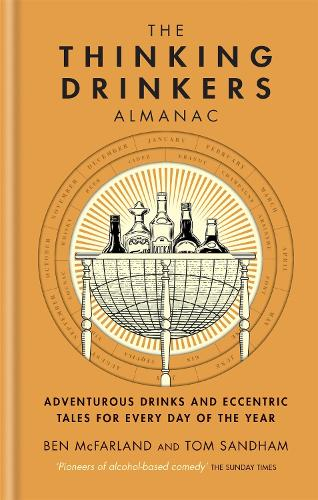The Thinking Drinkers Almanac (Hardback)