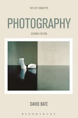 Photography: The Key Concepts - The Key Concepts (Paperback)