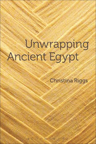Unwrapping Ancient Egypt (Paperback)