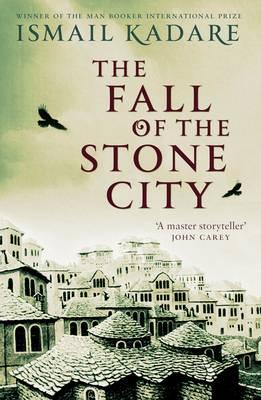 The Fall of the Stone City (Hardback)