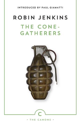 The Cone-Gatherers - Canons (Paperback)