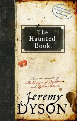 The Haunted Book (Hardback)