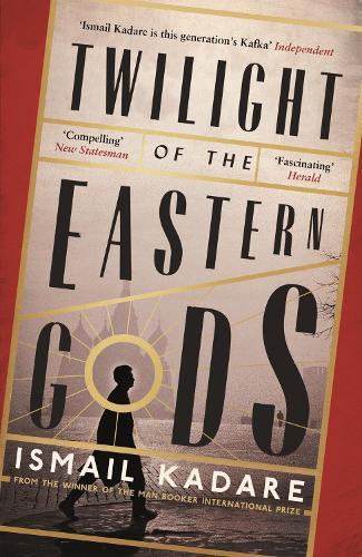 Twilight of the Eastern Gods (Paperback)