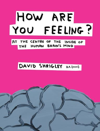 How Are You Feeling?: At the Centre of the Inside of The Human Brain's Mind (Hardback)