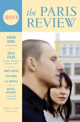 Paris Review Issue 203 (Winter 2012) (Paperback)