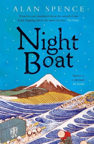 Night Boat (Paperback)