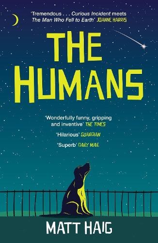 The Humans (Paperback)