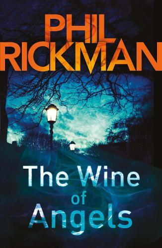 Wine of Angels, The - Merrily Watkins Series (Paperback)