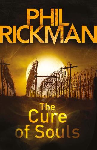 The Cure of Souls - Merrily Watkins Series (Paperback)