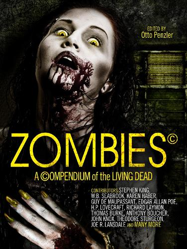 Zombies: A Compendium (Paperback)