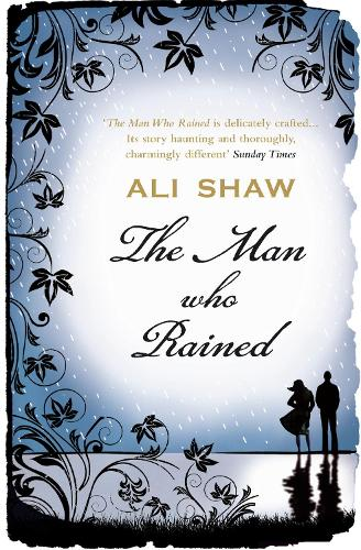 The Man Who Rained (Paperback)