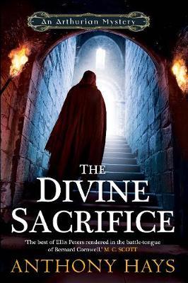 The Divine Sacrifice (Hardback)