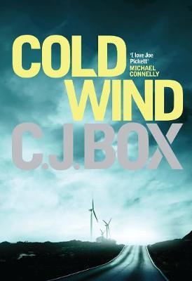 Cold Wind - Joe Pickett (Hardback)