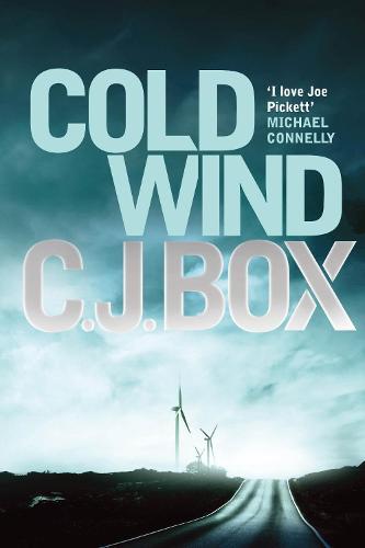Cold Wind - Joe Pickett (Paperback)