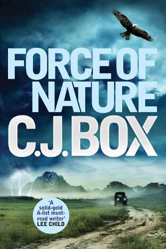 Force of Nature - Joe Pickett (Hardback)