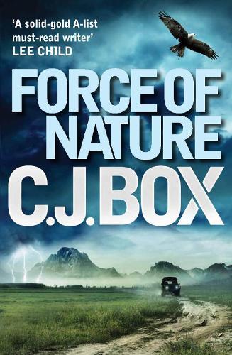 Force of Nature - Joe Pickett (Paperback)