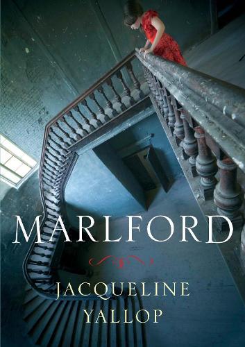 Marlford (Paperback)