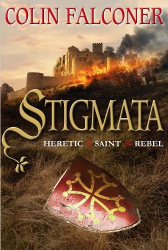 Stigmata (Paperback)