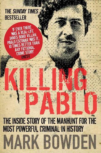 Killing Pablo (Paperback)