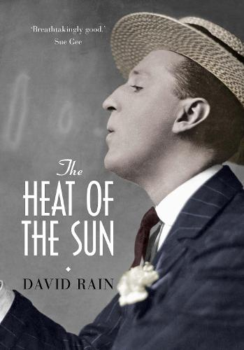The Heat of the Sun (Paperback)