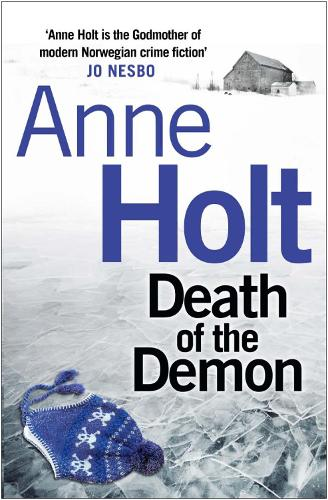 Death of the Demon - Hanne Wilhelmsen Series (Paperback)