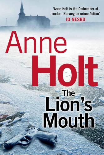 The Lion's Mouth - Hanne Wilhelmsen Series (Paperback)