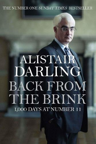 Back from the Brink: 1000 Days at Number 11 (Hardback)