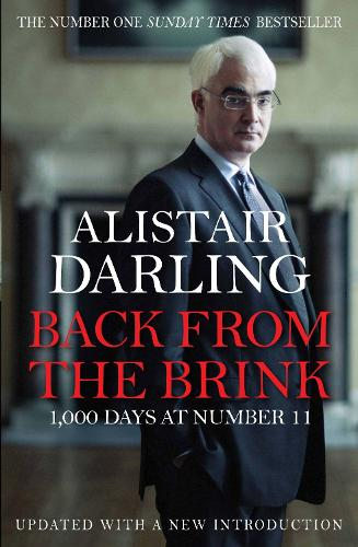 Back from the Brink: 1000 Days at Number 11 (Paperback)