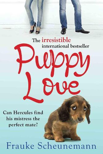 Puppy Love (Paperback)