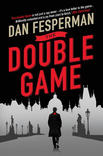 The Double Game (Hardback)