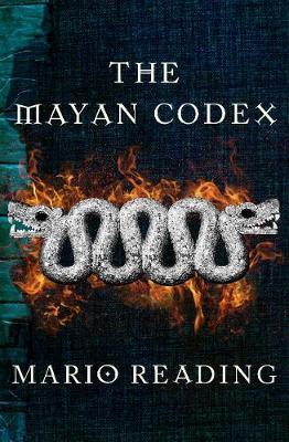 The Mayan Codex (Paperback)