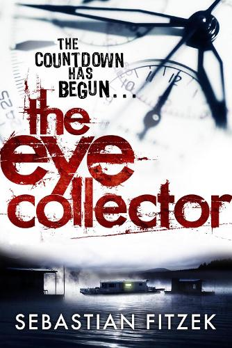 The Eye Collector (Paperback)