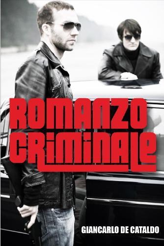 Romanzo Criminale (Paperback)
