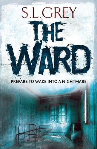 The Ward (Paperback)
