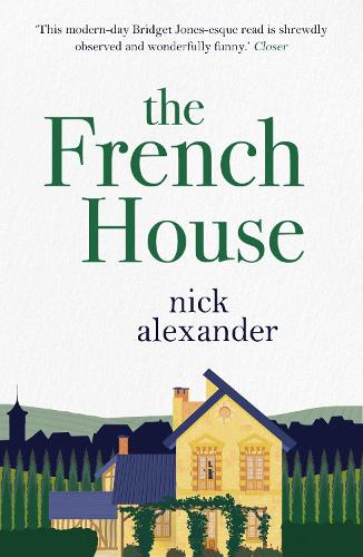 The French House (Paperback)