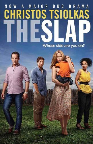 The Slap (Paperback)