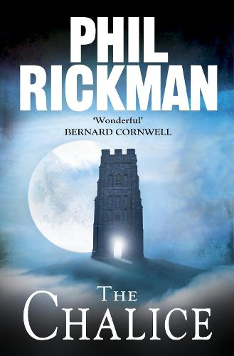 The Chalice (Paperback)