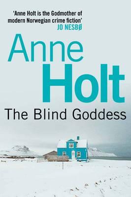 The Blind Goddess (Paperback)