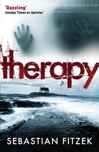 Therapy: A gripping, chilling psychological thriller (Paperback)