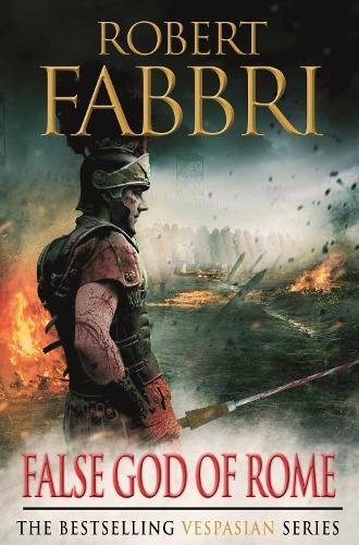 False God of Rome - Vespasian (Paperback)