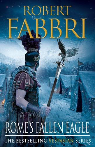Rome's Fallen Eagle - Vespasian (Paperback)