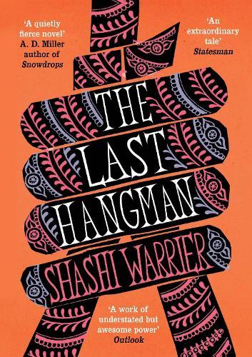 The Last Hangman (Paperback)