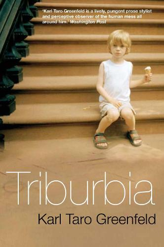 Triburbia (Paperback)