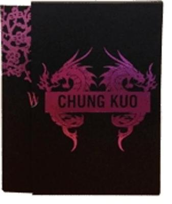 The White Mountain - CHUNG KUO SERIES (Paperback)